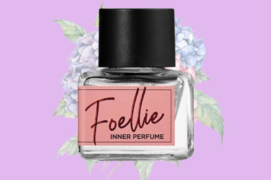 Nước hoa vùng kín Foellie có tốt không?