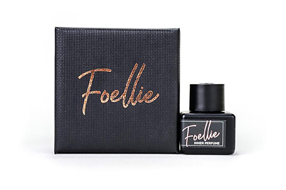 Foellie là một thương hiệu nổi tiếng đến từ xứ sở Kim Chi
