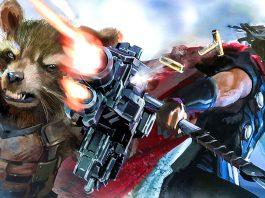 Trailer siêu anh hùng đại chiến 3
