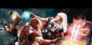 Trailer siêu anh hùng đại chiến 6