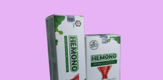 Hemono Gel