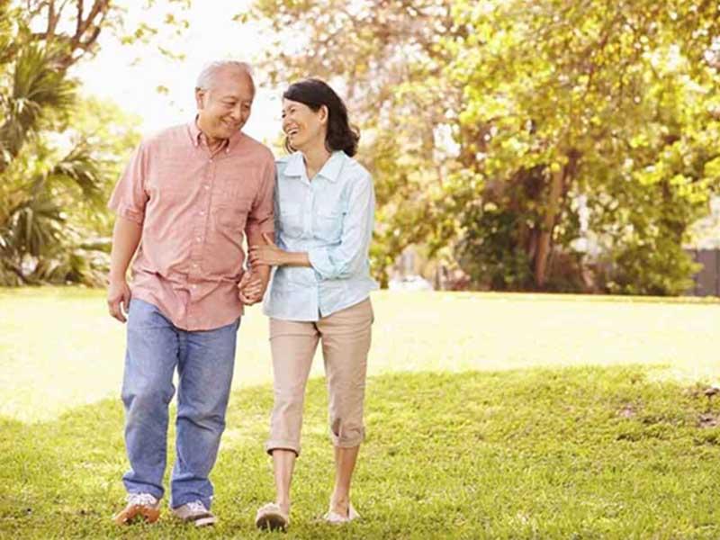 DuoVital - dành cho người gặp các vấn đề về xương khớp
